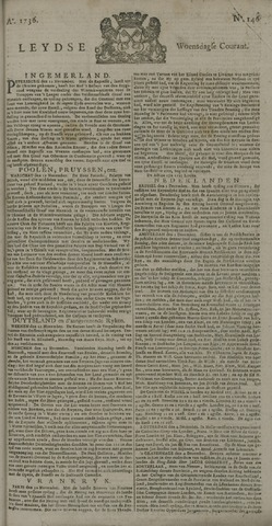 Leydse Courant 1736-12-05