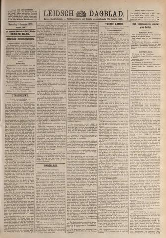 Leidsch Dagblad 1920-12-08