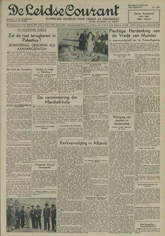 Leidse Courant 1948-06-07