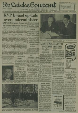 Leidse Courant 1965-04-15