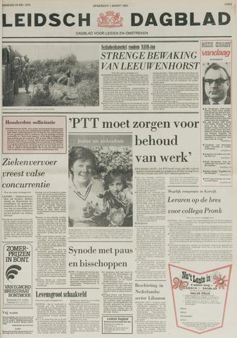 Leidsch Dagblad 1979-05-29