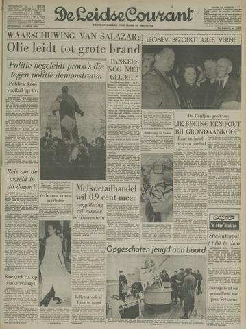 Leidse Courant 1966-04-14