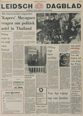 Leidsch Dagblad 1975-05-20