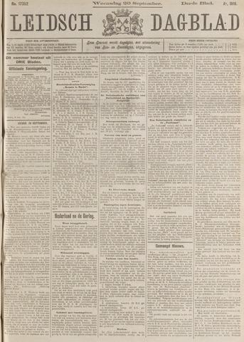 Leidsch Dagblad 1916-09-20