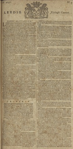 Leydse Courant 1757-01-07