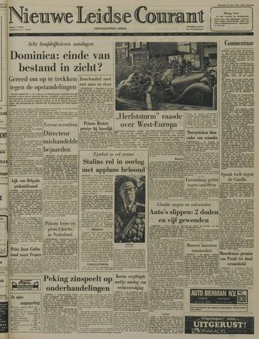 Nieuwe Leidsche Courant 1965-05-10