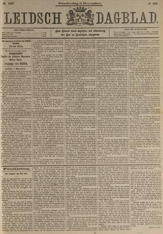 Leidsch Dagblad 1897-12-02