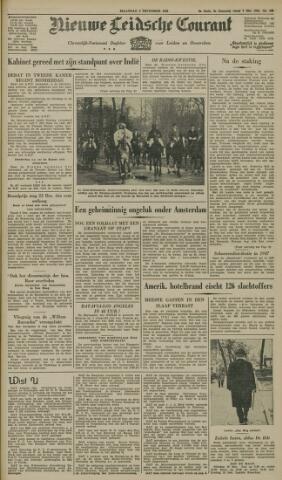 Nieuwe Leidsche Courant 1946-12-09