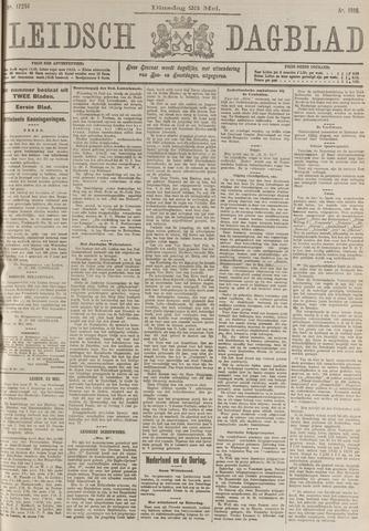 Leidsch Dagblad 1916-05-23