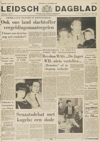 Leidsch Dagblad 1963-12-05