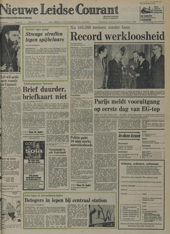 Nieuwe Leidsche Courant 1974-12-10