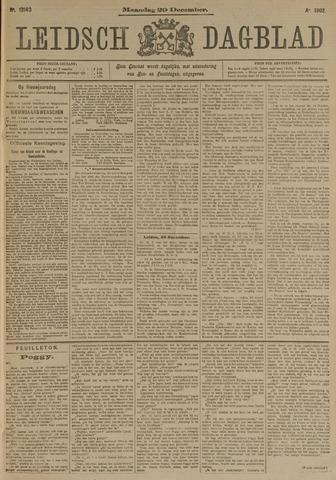Leidsch Dagblad 1902-12-29