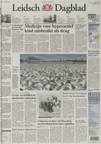 Leidsch Dagblad 2000-03-07