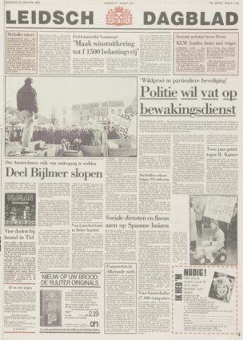 Leidsch Dagblad 1990-01-30