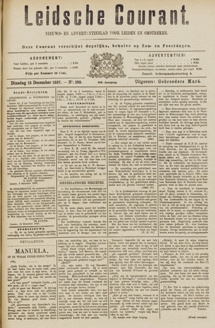 Leydse Courant 1887-12-13