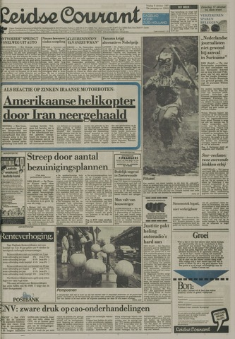 Leidse Courant 1987-10-09