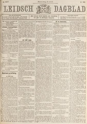 Leidsch Dagblad 1915-07-03