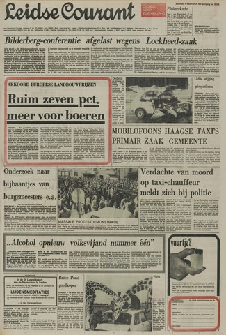 Leidse Courant 1976-03-06
