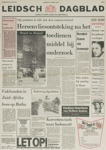 Leidsch Dagblad 1979-05-03