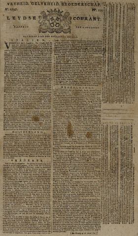 Leydse Courant 1797-08-21