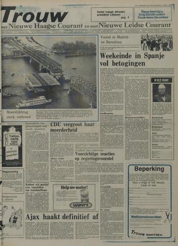Nieuwe Leidsche Courant 1976-04-05