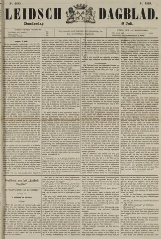 Leidsch Dagblad 1869-07-08