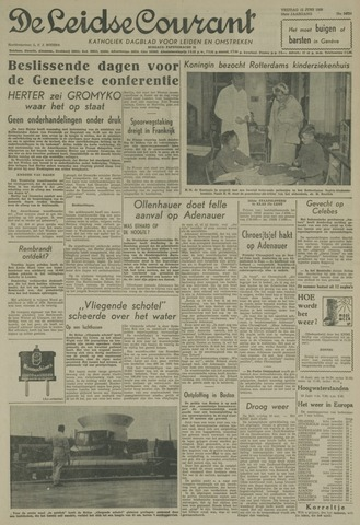 Leidse Courant 1959-06-12