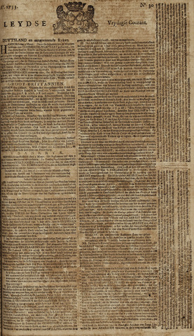 Leydse Courant 1753-03-09