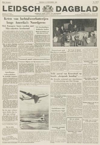 Leidsch Dagblad 1955-12-30