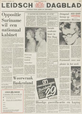 Leidsch Dagblad 1975-10-06