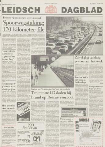 Leidsch Dagblad 1990-04-09