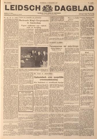 Leidsch Dagblad 1947-11-15