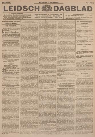 Leidsch Dagblad 1923-12-17