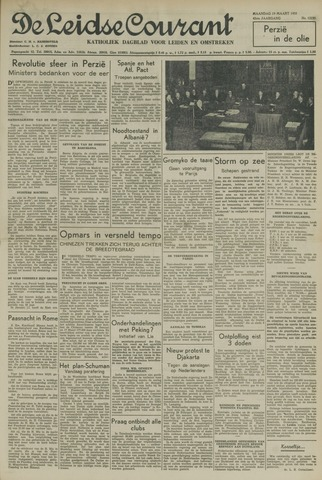 Leidse Courant 1951-03-19