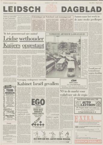 Leidsch Dagblad 1990-03-16