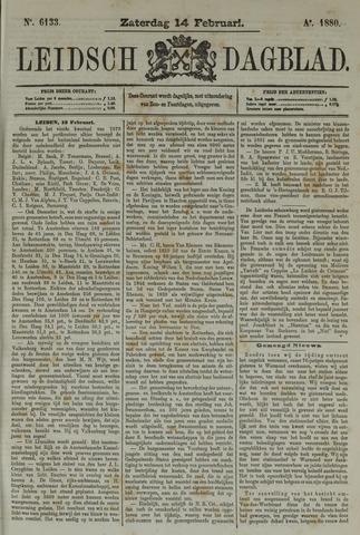 Leidsch Dagblad 1880-02-14