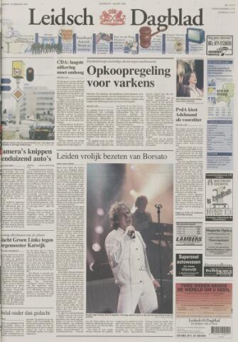 Leidsch Dagblad 1997-02-15