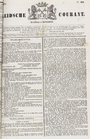 Leydse Courant 1871-09-04