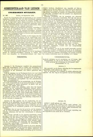 Handelingen van de Raad 1934-09-10