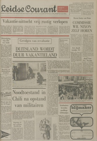 Leidse Courant 1973-06-30