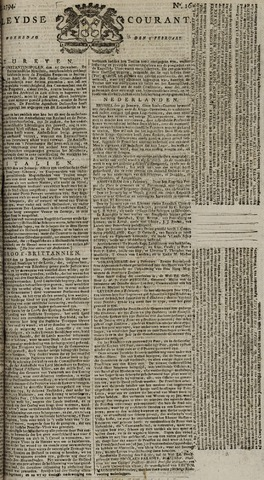 Leydse Courant 1794-02-05