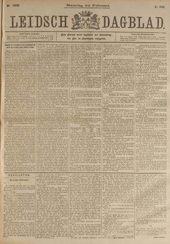 Leidsch Dagblad 1902-02-24