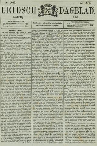 Leidsch Dagblad 1876-07-06