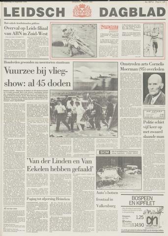 Leidsch Dagblad 1988-08-29
