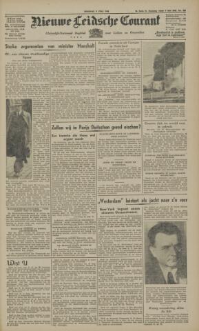 Nieuwe Leidsche Courant 1946-07-09