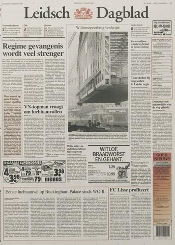 Leidsch Dagblad 1994-02-07