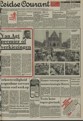 Leidse Courant 1981-06-26