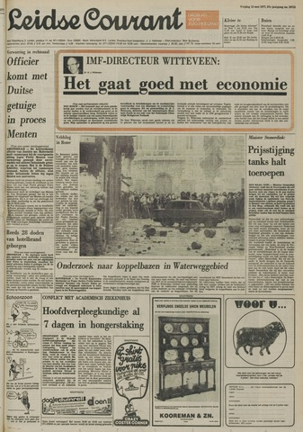 Leidse Courant 1977-05-13