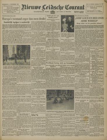 Nieuwe Leidsche Courant 1947-09-04