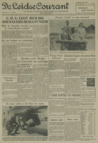 Leidse Courant 1959-06-06